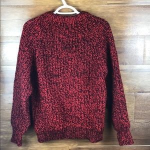 J.Crew vintage %100 pure wool sweater size:S
